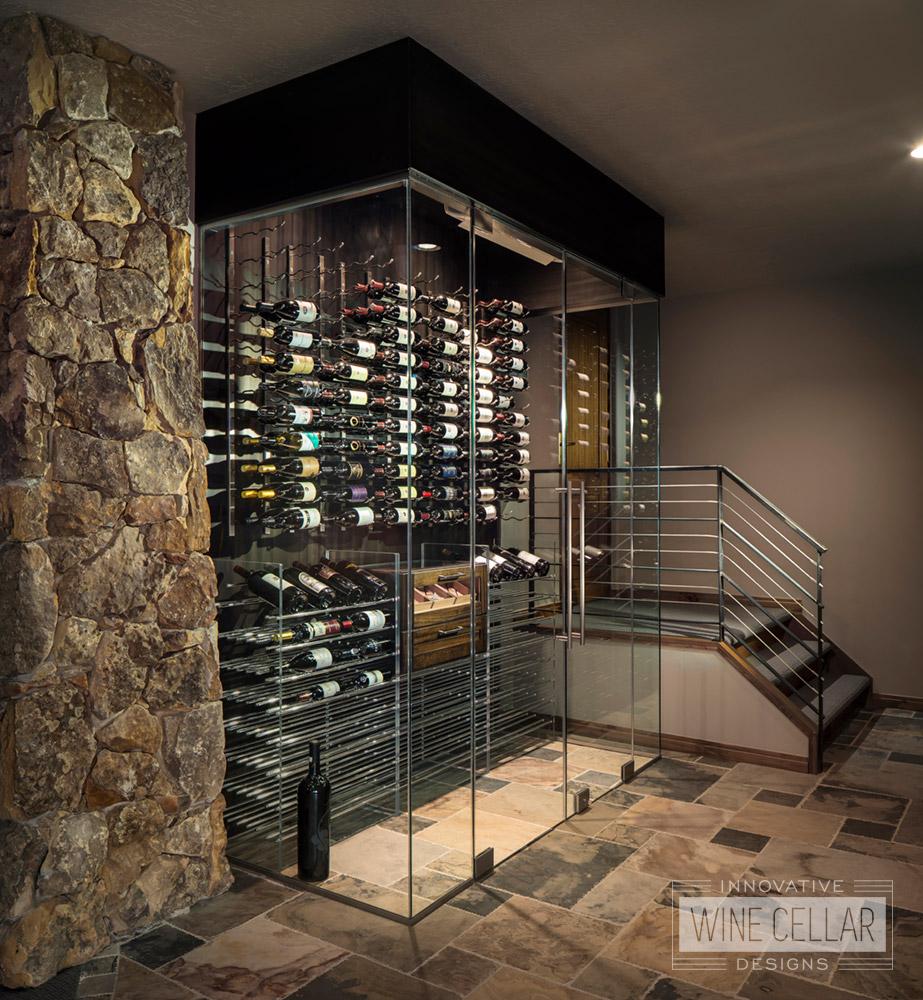 Contemporary Amp Modern Design Innovative Wine Cellar Designs