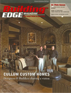 Building Edge Magazine Press Release