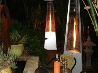 Ferrara Flame Outdoor Heater