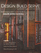 Innovative Wine Cellar Designs Magazine Press Release