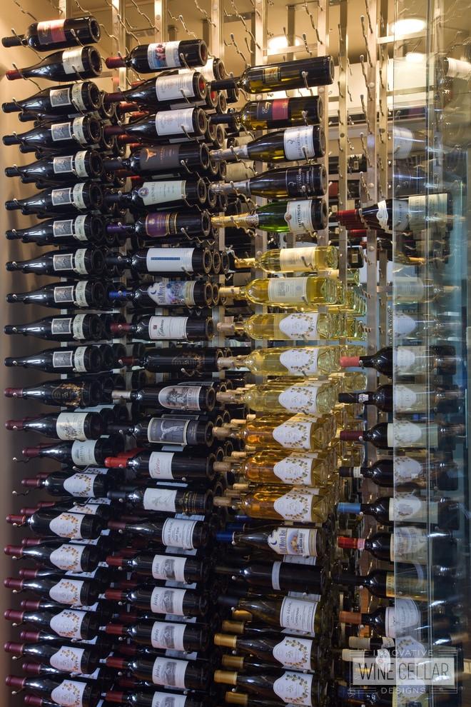 wine pantry